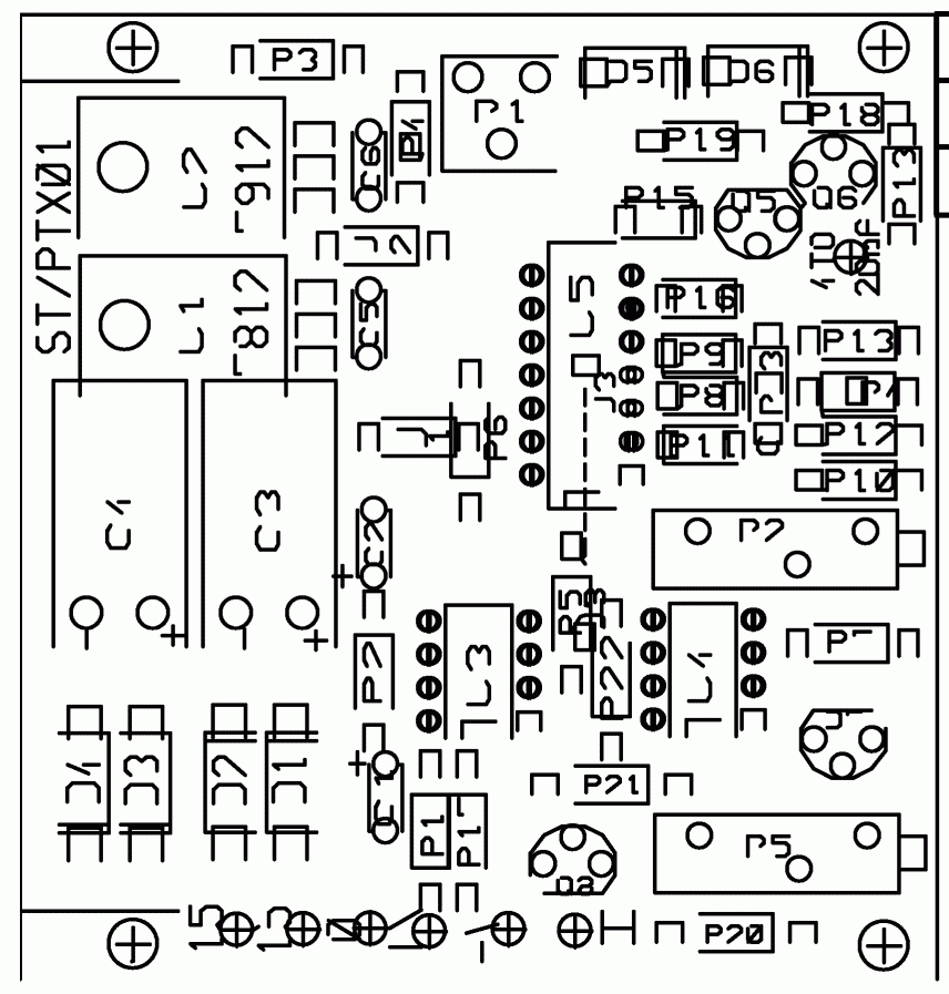 soldermans basic electronics  rtd pt100 transmitter and multiplexer