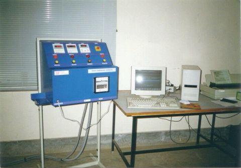 PID Controller PLC