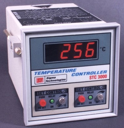 Two Setpoint Temperature Controller