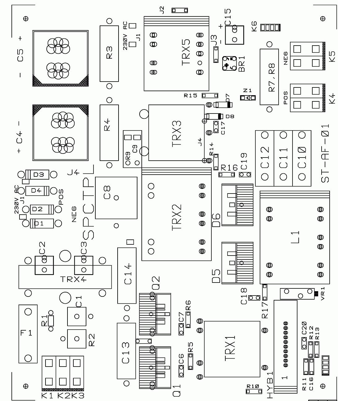 smps  u2013 delabs schematics  u2013 electronic circuits