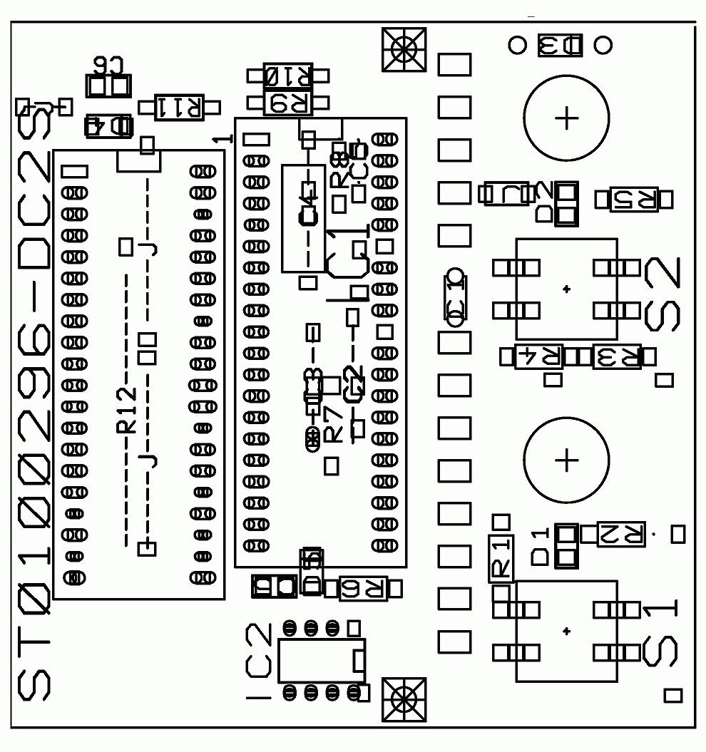 two set point  u2013 display card  u2013 process controller  u2013 delabs schematics  u2013 electronic circuits