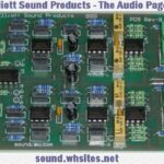 Elliott Sound Products – The Audio Pages