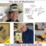 The Art of Electronics – Paul Horowitz Winfield Hill