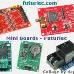 Futurlec Components and Semiconductors