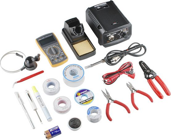 SparkFun Electronics - Parts and Kits