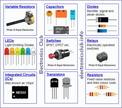 electronics-club