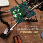 NYC Resistor – Hack Build Learn DIY Electronics