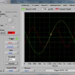 Soundcard Oscilloscope by Christian Zeitnitz
