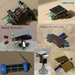BEAM Robotics – Simple Nature Inspired Bots