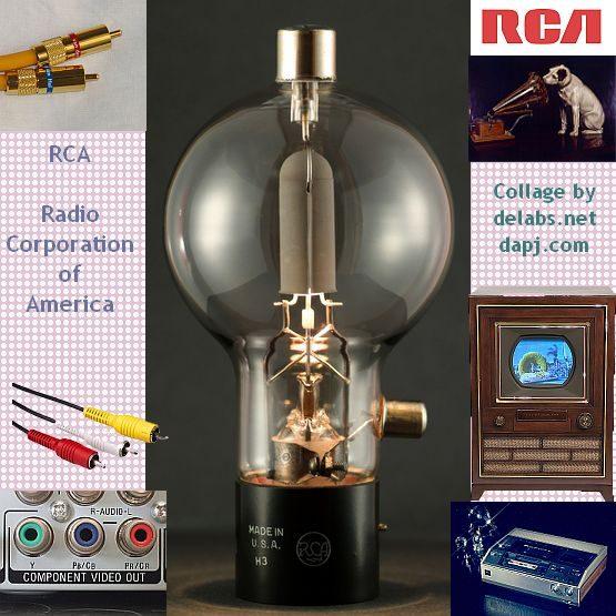 rca-history