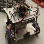 BeagleBot – Beagle powered robot