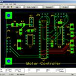 FreePCB – PCB editor