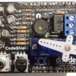 CodeShield for Arduino – Diyode