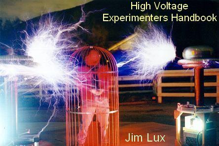 High Voltage Experimenters Handbook