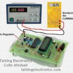 Talking Electronics – Colin Mitchell