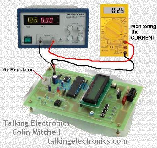 Talking Electronics - Colin Mitchell