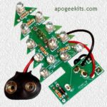 Build Holiday Electronics Projects