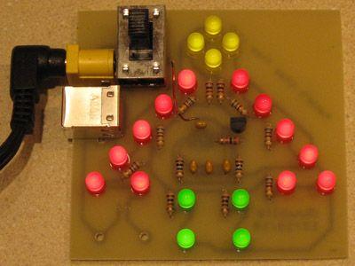 Christmas Tree - CircuitStew