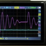 DSO Nano –  Digital Storage Oscilloscope