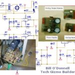 Bill O'Donnell – Tech Gizmo Builder