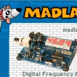 MadLab – Inventive electronic kits
