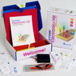 Sparkle Labs Electronics DIY Kits