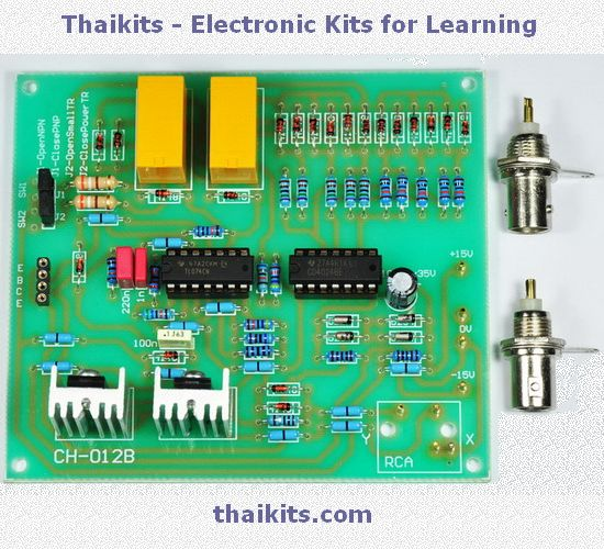 Thaikits - Electronic Kits for Learning