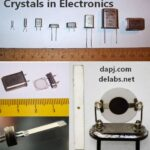 Piezoelectric Crystal Oscillators