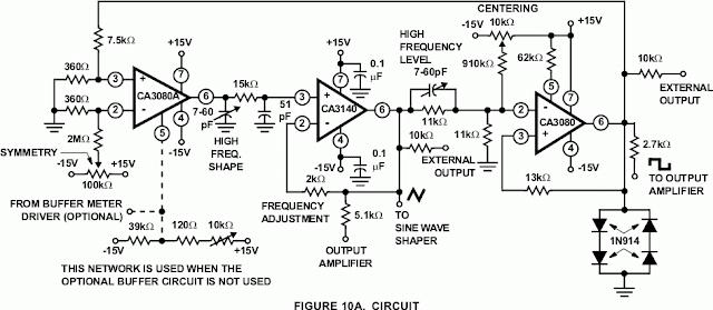function-generator-ca3140