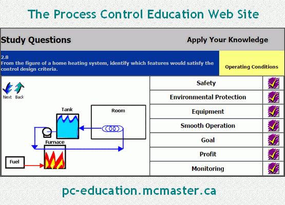 process-control-education
