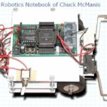 Robotics Notebook of Chuck McManis