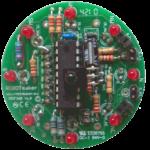 Infrared Control Freak 360 –  ROBOTmaker
