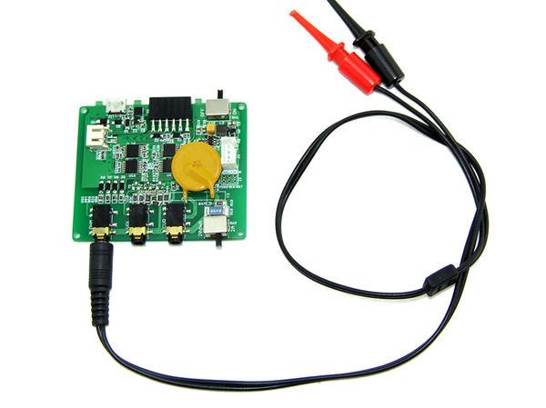 Bluetooth Multimeter - Seeed Studio