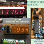DL4YHF – Ham Radio and Homebrew