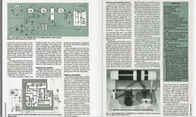 Radio Electronics Magazine at The Internet Archive