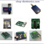 Dontronics – PIC and AVR Kits Shop