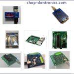Dontronics – PIC and AVR Kits Shop