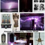Museum Of Electricity – Charles Brush