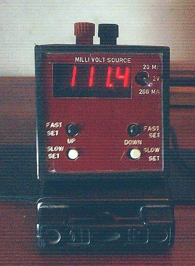 millivolt-source