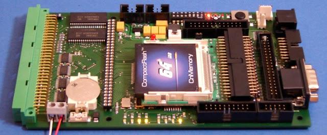 Homebrew Computer - MyCPU