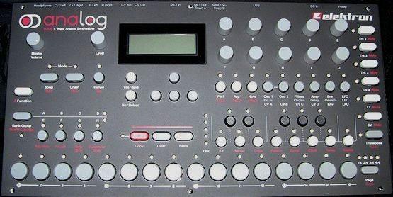 elektron-analog-four-synthesizer-1