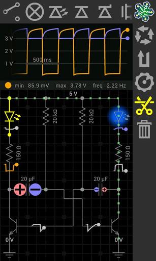 Electronics at EveryCircuit