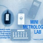 The Mini Metrology Lab – Conrad Hoffman
