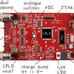 Open Source Android Oscilloscope