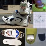 Energy Harvesting in Shoes for Small Devices