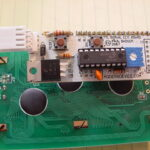 Peter H. Anderson – Embedded Processor Control