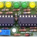 Battery Monitor for your Boat or Car