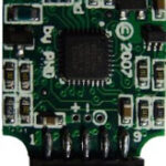 OpenServo – Digital servo for Robotics
