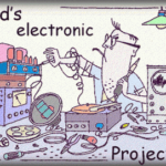 Electronic Projects of Ronald