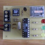 AVR Microcontroller Projects